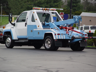 Summit County, All Of Colorado Tow Truck Insurance