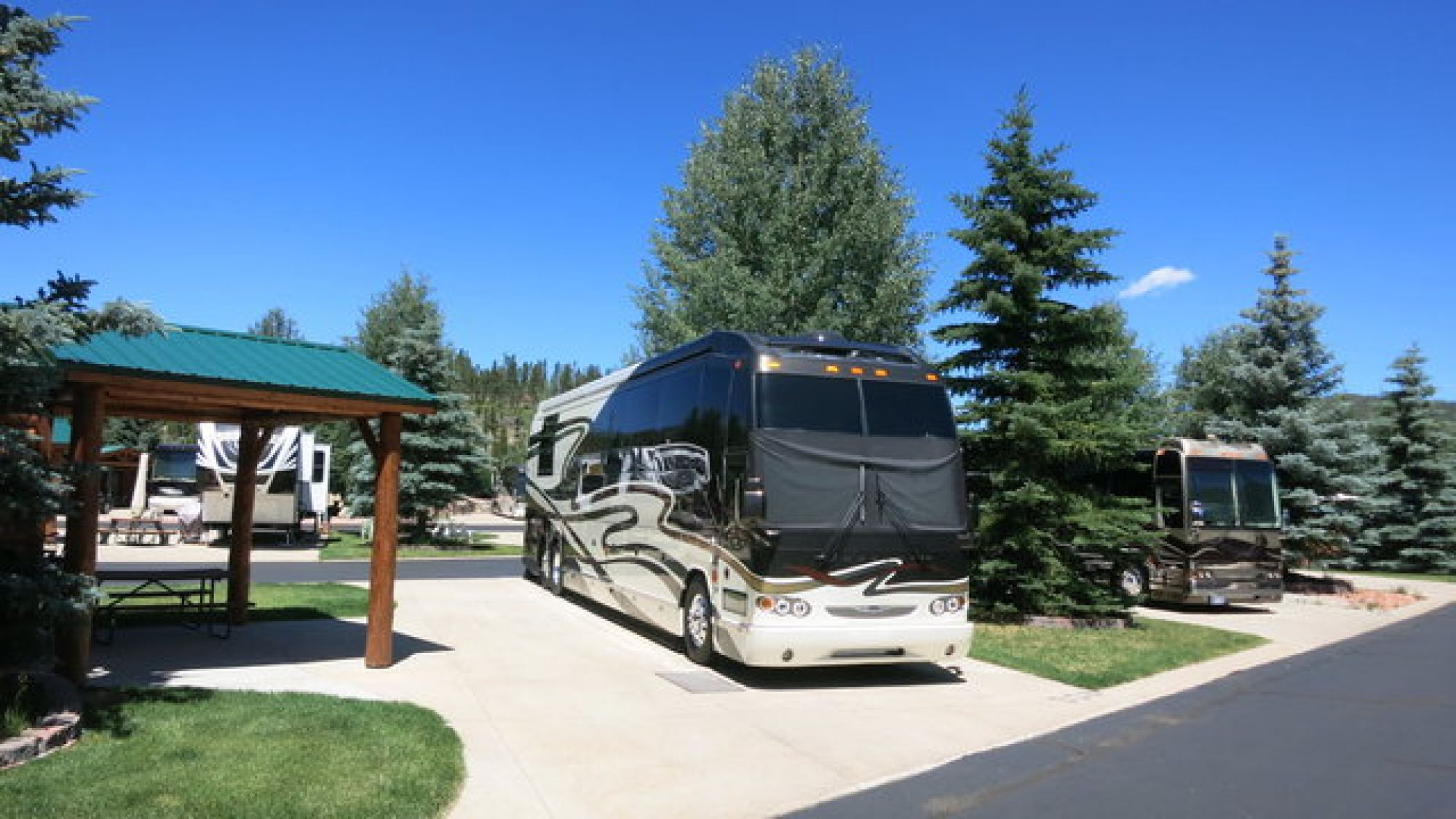 Recreational Vehicle Insurance~Summit County, All Of Colorado